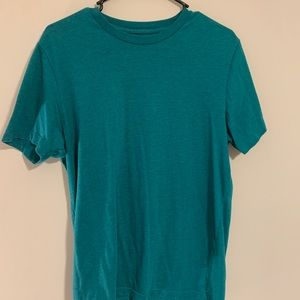 Teal/Blue T-Shirt from Aeropostale
